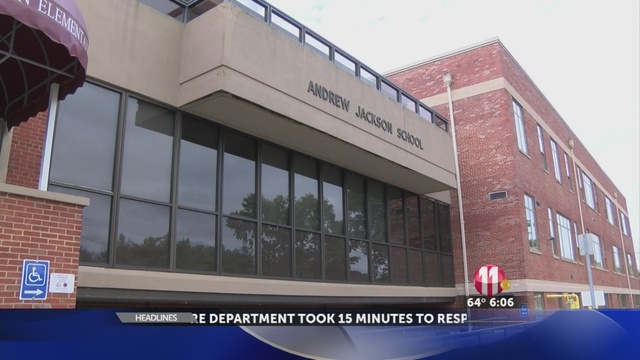 Kcs Joint Facilities Plan Could Close One Kingsport School