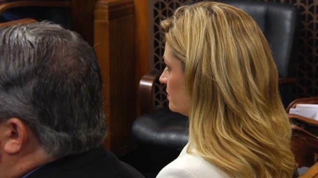 WATCH LIVE: Erin Andrews court battle over hotel video to continue Monday