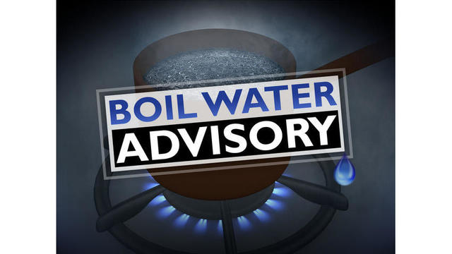 UPDATE: Boil water advisory lifted in Russell County