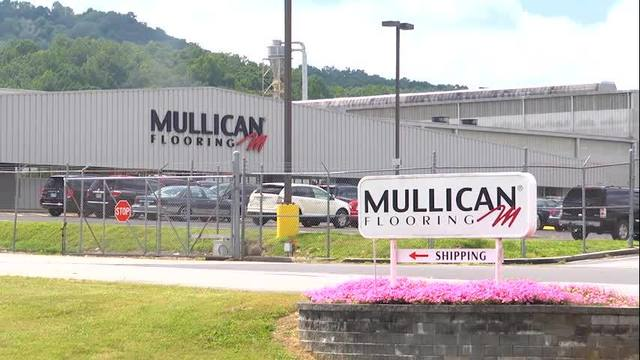 Made in the Tri-Cities: Mullican Flooring
