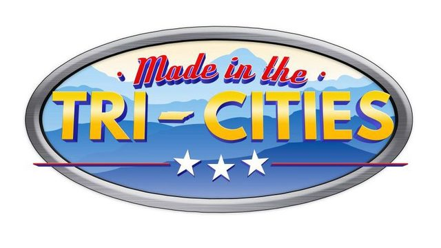 Made in the Tri-Cities