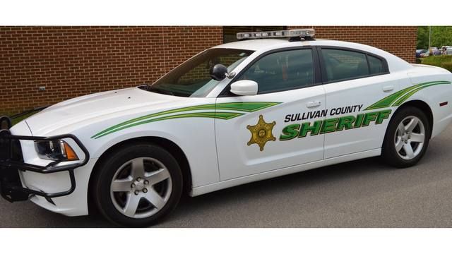 Sullivan County Sheriffs Office Offering Free Car Seat Checks This Week