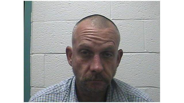 JCPD officers arrest Greeneville man on multiple theft charges