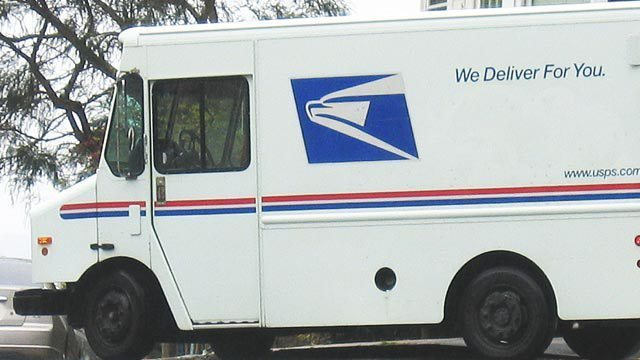 Trump Orders Review Of Postal Service's Operations