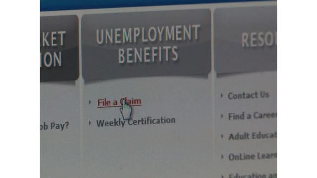 Thousands of Tennesseans waiting on unemployment checks, state ...