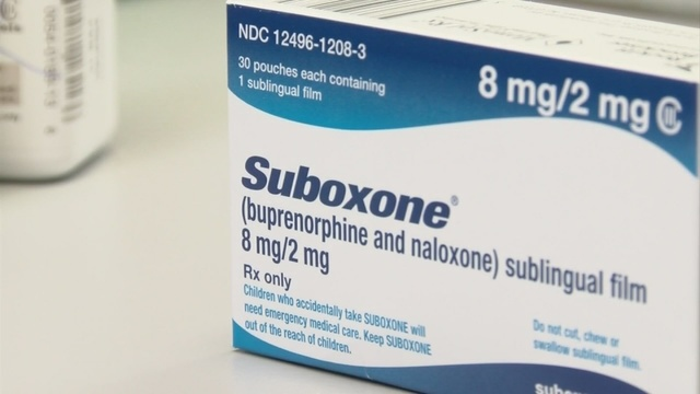 Only Handful Of Suboxone Clinics Apply For State License Under New