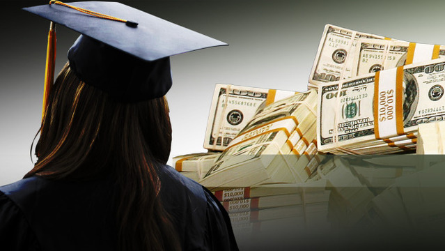 Virginia lawmakers target college tuition and access