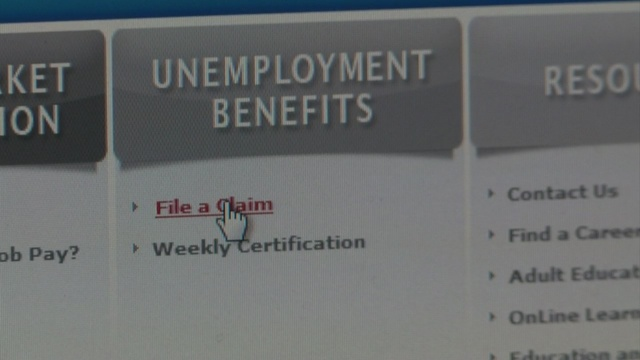 The unemployment system in Tennessee is broken,\