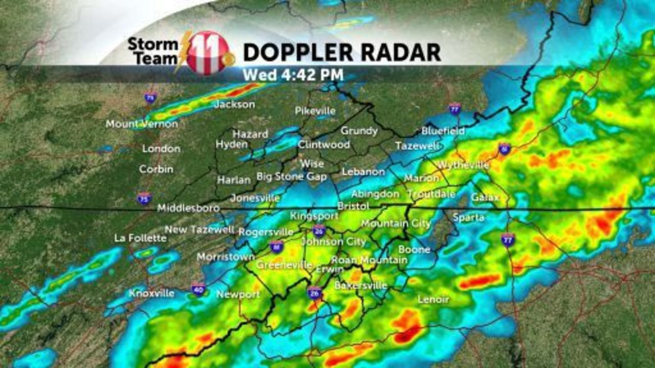 Weather Map Knoxville.Watch Live Vipir 11 Radar