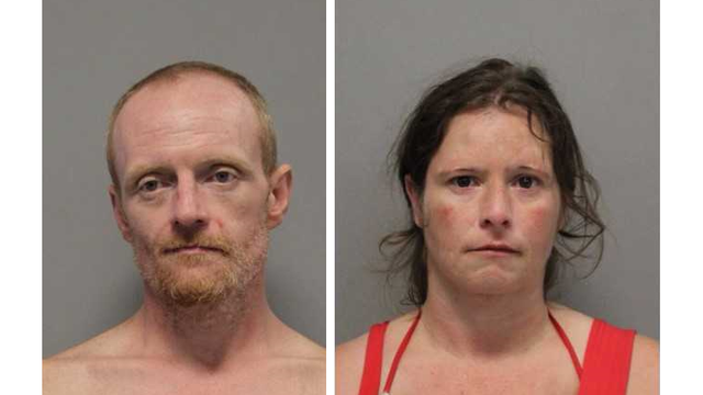 Suspicious vehicle call in Washington Co., VA leads to meth lab; 2 arrested