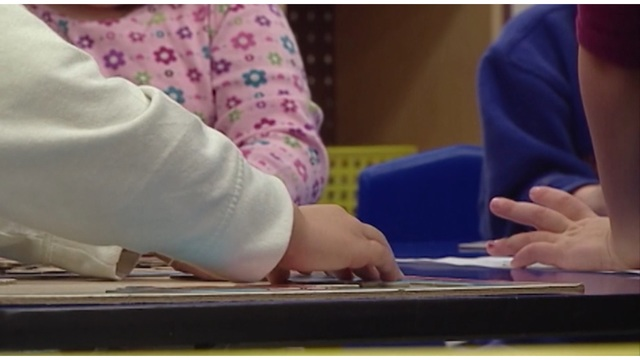 Thousands of dollars awarded to help early child care providers in Southwest Virginia