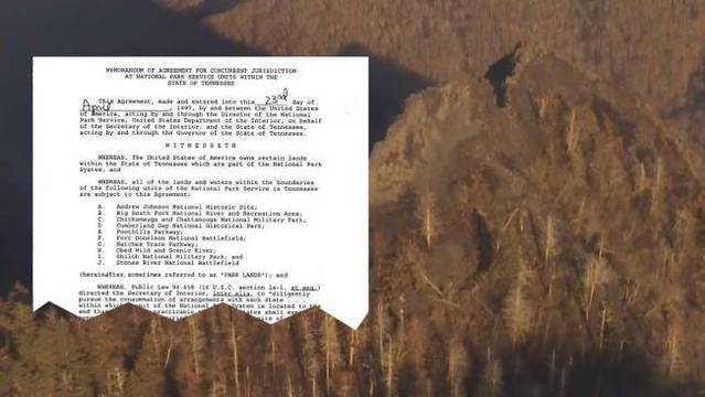 Why a 20-year-old document lead to dismissal of charges in the Sevier County fires