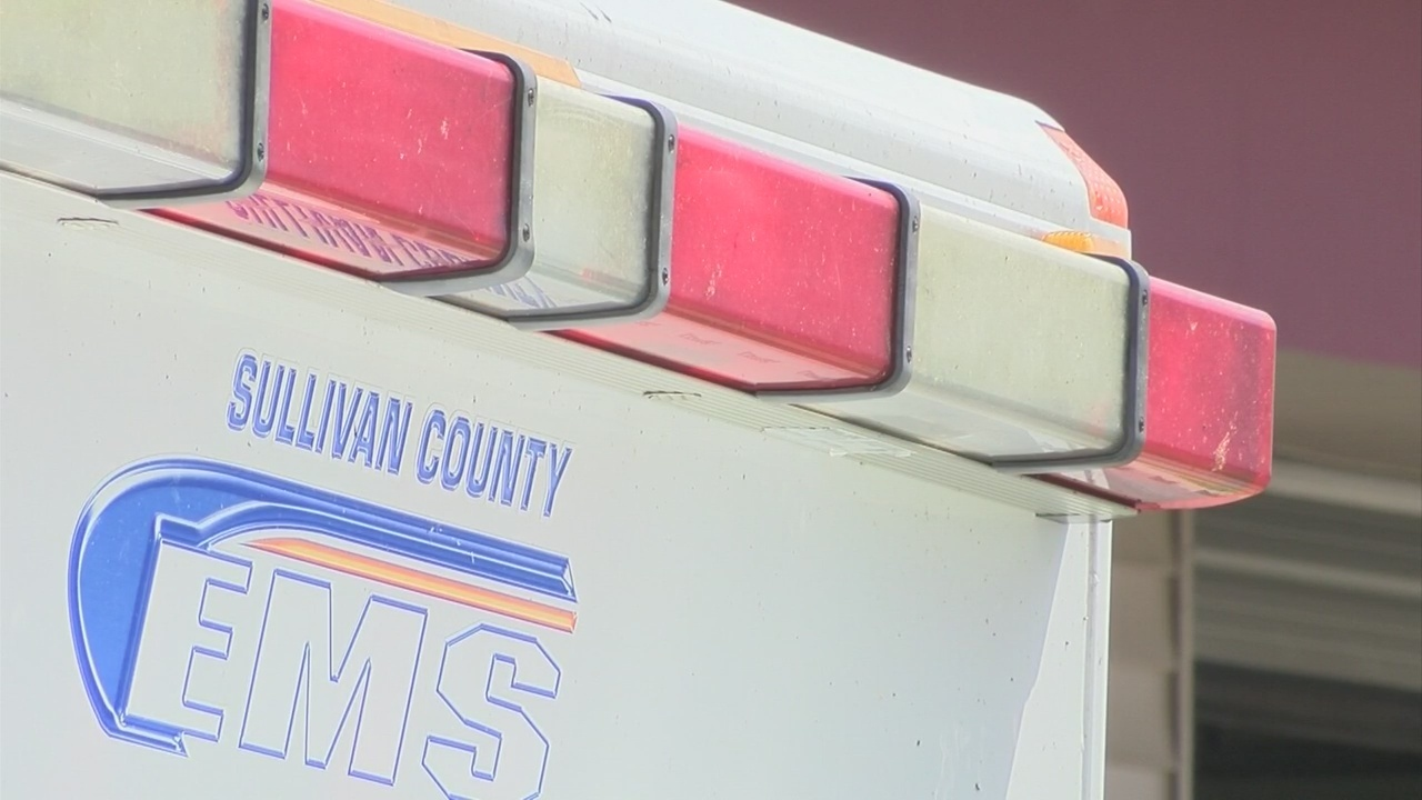 Sullivan County EMS planning station move to reduce response