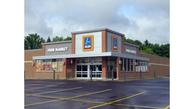ALDI rolls out grocery delivery service Tri-Cities