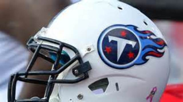 Titans announce 2018 preseason schedule