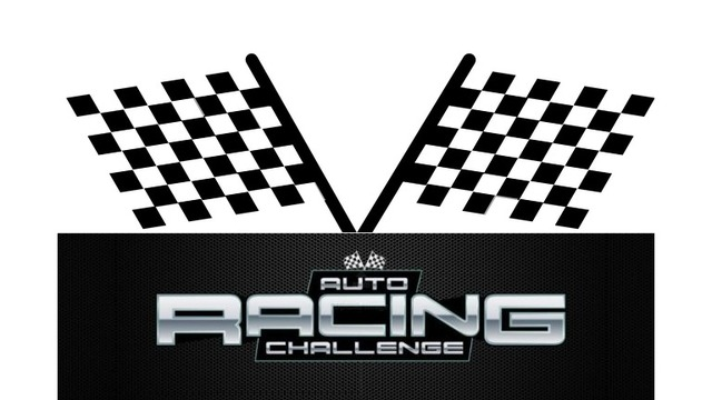 Take our Auto Racing Challenge!