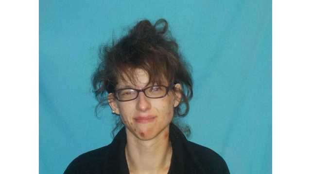 Greeneville mom accused of pouring boiling water on child after using meth