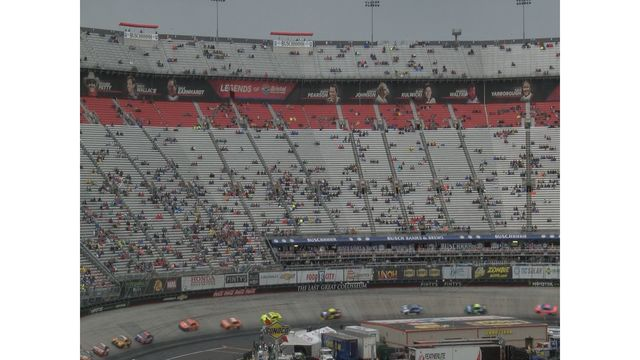 BMS offering free tickets to local K-12 students for Monday's race