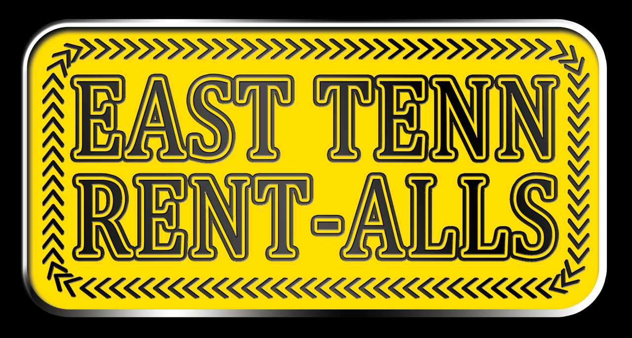 East Tennessee Rent All