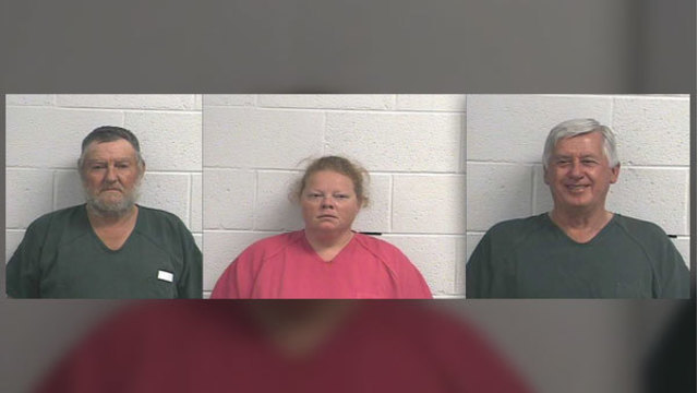 LaFollette TN Vice Mayor Among 3 Named In Food Stamp Fraud Indictment