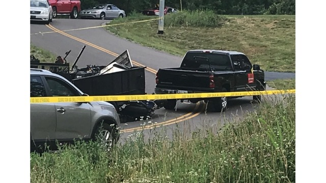 THP identifies woman killed in crash on Highway 36 in Gray