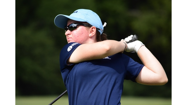 Sullivan South golfer Kara Carter finishes runner-up in the Tennessee girls junior amateur