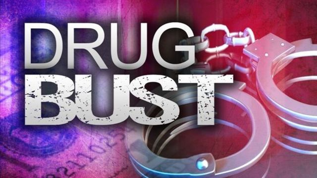LIST: 50 suspects indicted on 86 drug related charges in Bristol, VA