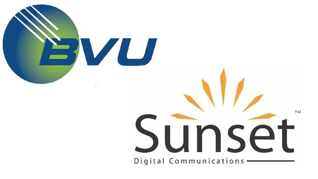BVU OptiNet officially acquired by Sunset Digital
