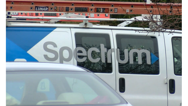 Spectrum customers alarmed by 'phantom charges'