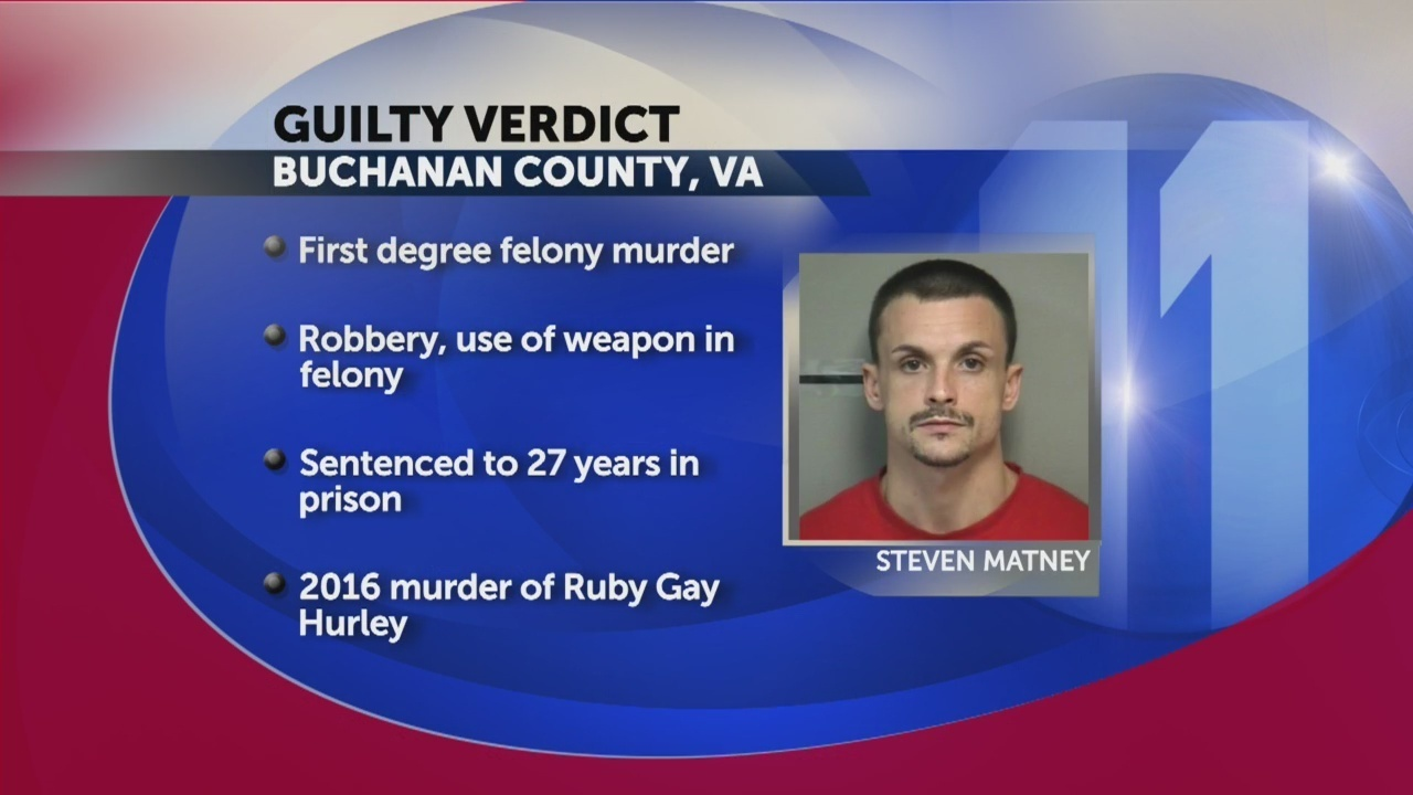 Michigan man sentenced in murder of Buchanan County woman