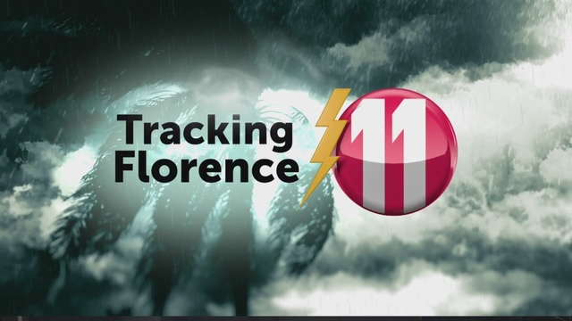 WATCH LIVE: FEMA, NOAA, Red Cross & USCG hold news conference on Florence response