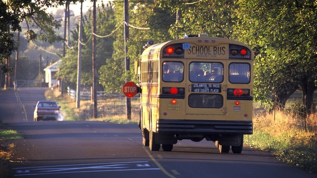 Closings & Schedule Changes for Monday, Sept. 17