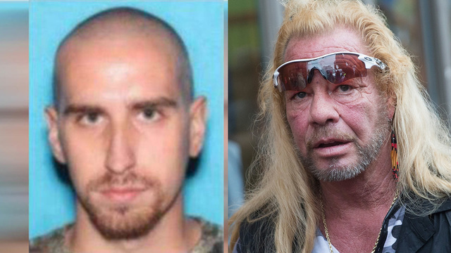 Report: Dog the Bounty Hunter to assist in search for man that threatened President Trump
