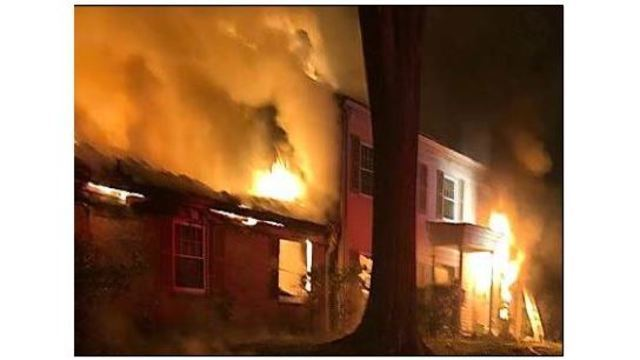 Two killed in Memphis house fire Friday night