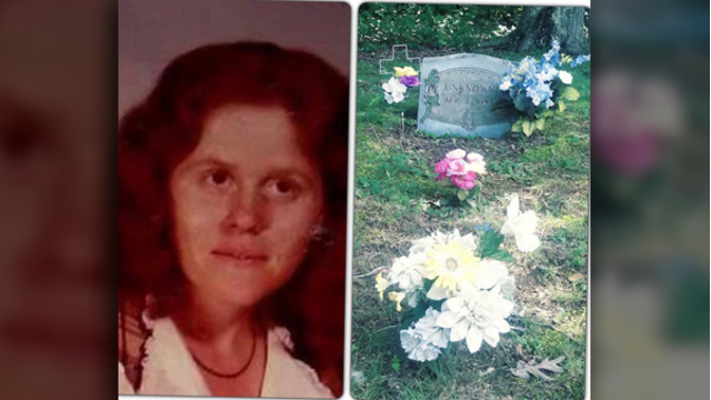 Woman killed in string of murders ID'd after more than 30 years