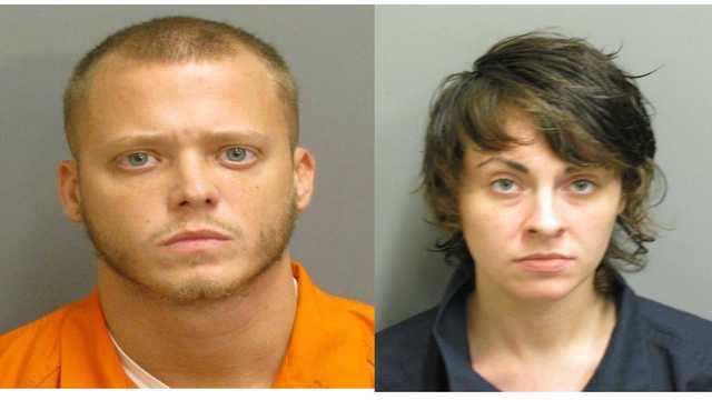 Kingsport couple charged with murder of Alabama man