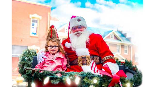 Holiday-themed events in the Tri-Cities region