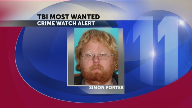 Man accused of raping 16-month-old added to TBI's 'Most Wanted' list