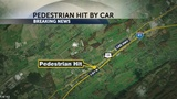 Pedestrian killed after being hit on Lee Highway in Washington County, VA