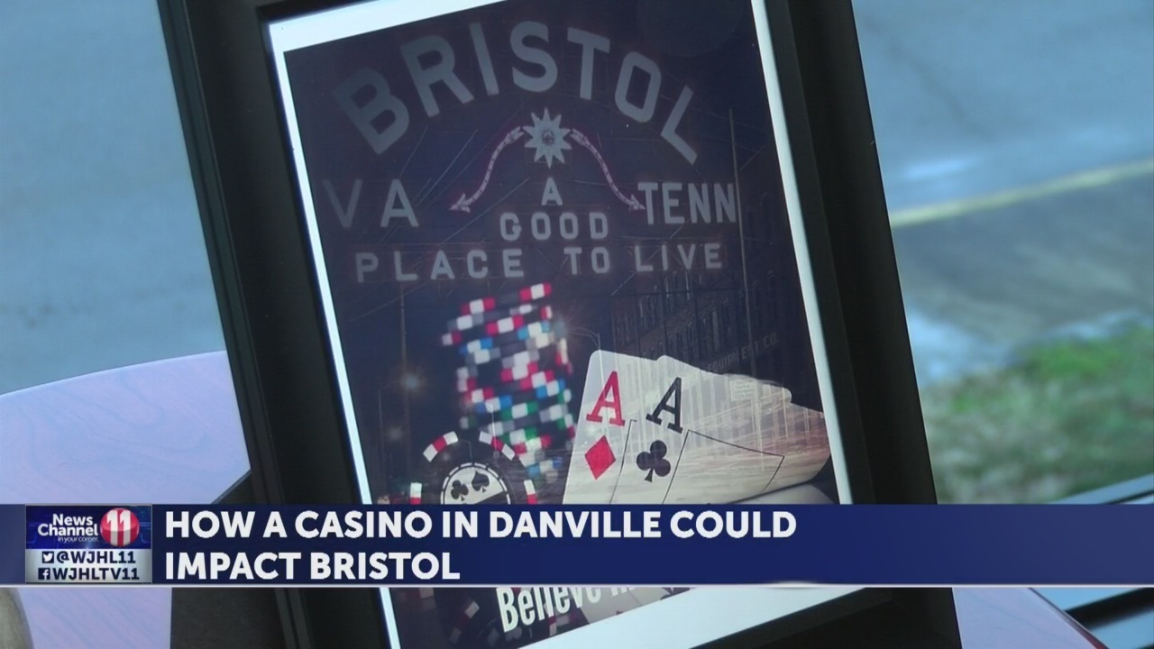 How the casino support in Danville changed the game for Bristol - WJHL-TV News Channel 11