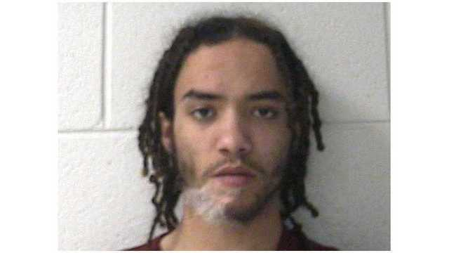 JCPD: New York man arrested in Johnson City after making threats