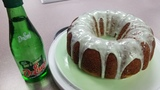 Dr. Enuf cake? Yes, it is a thing and here's the recipe