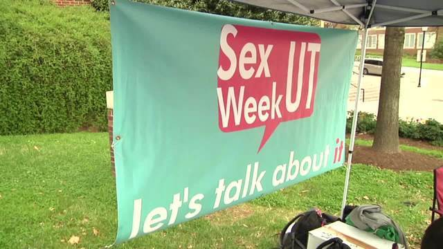 Funding changes likely after 'exhaustive' report on UT's Sex Week
