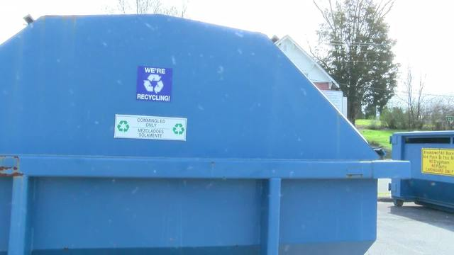 Recycling on hold in Unicoi County