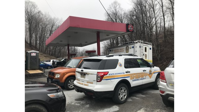 Body found in wooded area identified as Tazewell County, VA