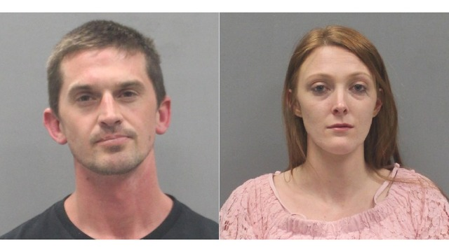Two N.C. residents with pending murder charges arrested in Virginia