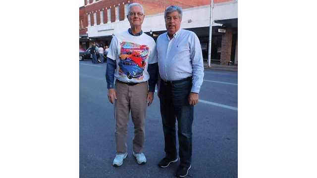 Thousands attend 2019 downtown Elizabethton cruise-in