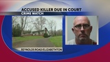 Carter County man accused of killing mother expected in court today