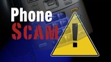 U.S. Marshals Service warns East TN of phone scammers claiming to be Marshal Deputies