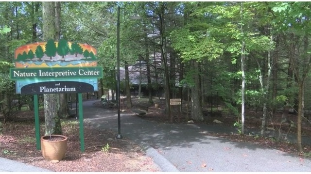Bays Mountain Park & Planetarium is all the buzz as they set to open their newest exhibit